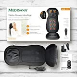 Medisana MCN Pro Massageauflage 88970, mit Shiatsu Technik - 7