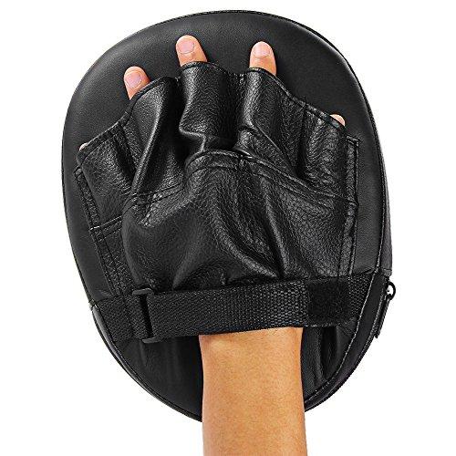 1 PC de guantes garra amortiguador apretón de manos de boxeo Paos de