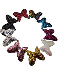 Girl;s Kid;s Cute Butterfly Hair Clip Hair Accessories.(Any Color)