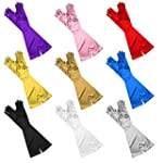 MultiWare Long Evening Gloves Elbow G...