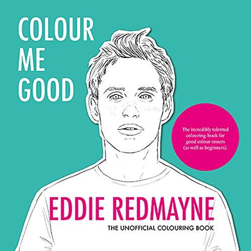 Colour Me Good Eddie Redmayne
