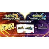 Pokémon Ultrasonne & Pokémon Ultramond – Ultra Dual Edition - [Nintendo 3DS]