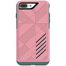 Otterbox Achiever - Funda de protección para Apple iPhone 7Plus Prickly Pear, color rosa