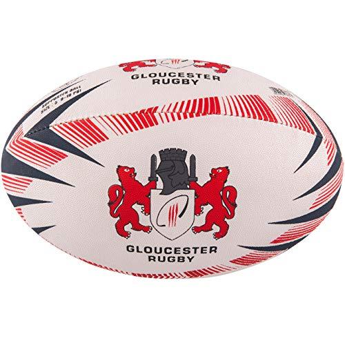 Gilbert Ballon de Rugby Supporter Gloucester