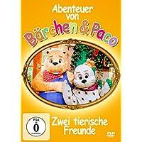 Abenteuer von Bärchen & Paco
