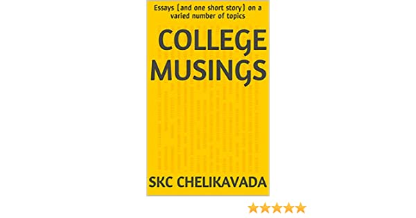 short story topics for college students