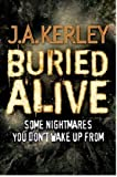Buried Alive (Carson Ryder, Book 7)