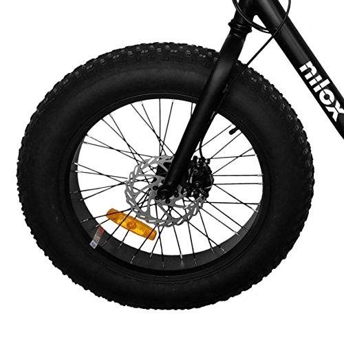 Offerte Bici Elettriche Nilox