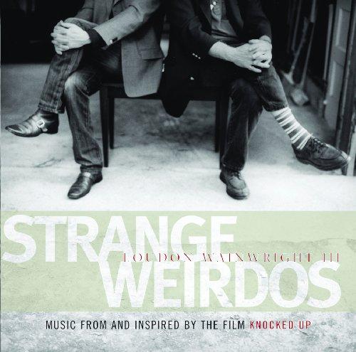 Strange Weirdos: Music From An...