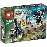 LEGO - Castle - jeu de construction - La joute finale  - 7009