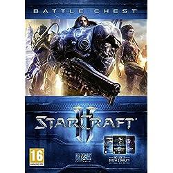 51jgck6Q8tL. AC UL250 SR250,250  - StarCraft, il primo capitolo della serie è scaricabile e gratis. Per i meno esperti c'è il riassunto in italiano