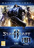 Starcraft 2 (Wings of Liberty, Legacy of the Void,Heart of the Swarm)