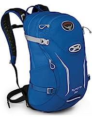 Osprey Syncro 20 - Mochila bicicleta - S/M azul 2016