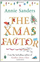 By Annie Sanders - The Xmas Factor