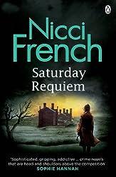 Saturday Requiem : A Frieda Klein Novel 06