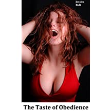 The Taste of Obedience (English Edition)