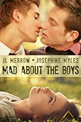 Mad About the Boys (Mad About the Brit Boys Book 1) (English Edition)