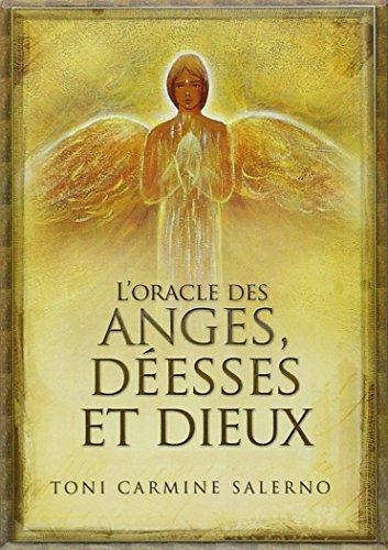L'oracle des anges, déesses et dieux