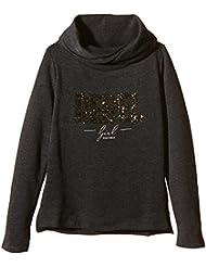 TOM TAILOR Kids Sweatshirt With Sequinces/510, Fille