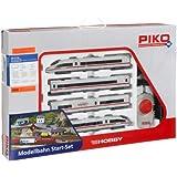 Piko 57194 - H0 Start-Set ICE 3