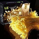 LE Lichterkette, LED Lichterkettenv...