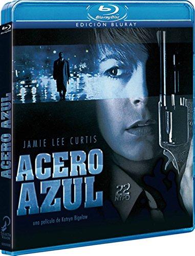 Acero Azul Blu-Ray [Blu-ray] 51jgkF7lhtL