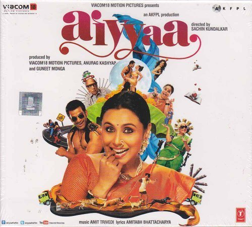 aiyyaa-bollywood-cd-by-amit-trivedi-2012-10-01