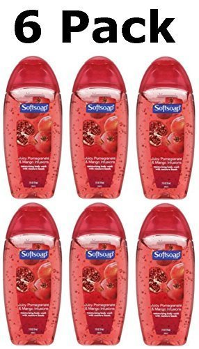 softsoap-juicy-pomegranate-and-mango-infusions-travel-size-small-body-wash-2-fl-oz-59-ml-6-pack-by-s