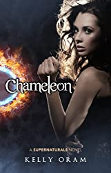 Chameleon (Supernaturals Book 1) (English Edition)