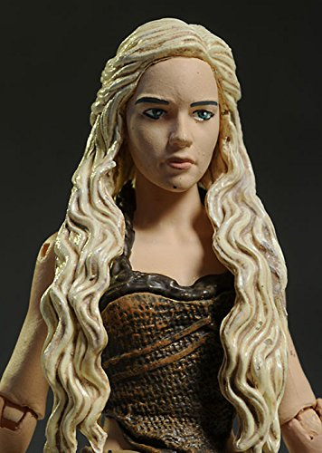 Funko 3907 Game of Thrones Toy - Daenerys Targaryen Deluxe Collectable Action Figure 7