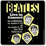 The Beatles - Live in Concert