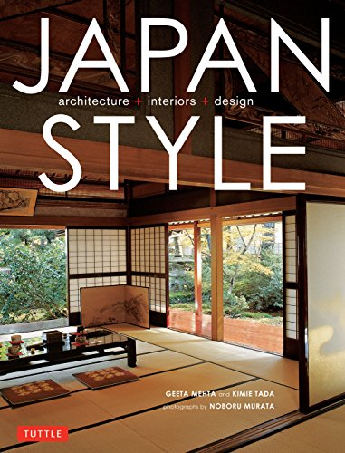[PDF] Download Japan Style: Architecture Interiors Design By Kimie Tada  Full Audiobooks