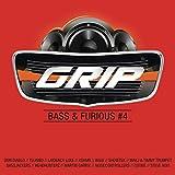 GRIP Bass & Furious,Vol.4