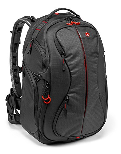 Manfrotto Bumblebee-220 PL Backpack mit Kamera Protection System - System Pl-licht