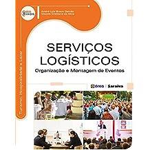 Serviços Logísticos (Em Portuguese do Brasil)