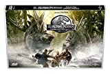 Parque Jurásico 2 - Edición Horizontal