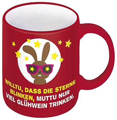 Shopping - Ratgeber 51jgqHI7k2L Punsch oder Glühwein in der richtigen Tasse trinken