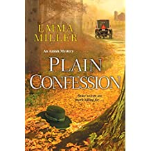 Plain Confession (An Amish Mystery, Band 5)