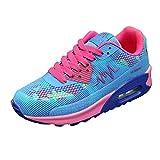 Kivors Sportschuhe Turnschuhe Damen schockabsorbierende Straßenlaufschuhe Sport Fitness Laufschuhe neue Schuhe für Mädchen