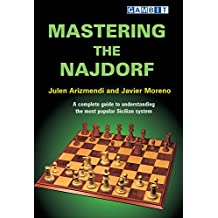 Mastering the Najdorf (English Edition)