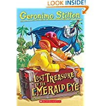 Lost Treasure of the Emerald Eye: 01 Geronimo Stilton
