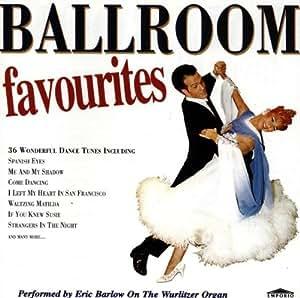 Ballroom Favorites
