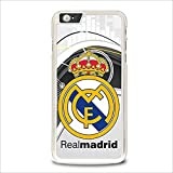 Real Madrid Fc Case For iPhone 6 / iPhone 6s,Case Protective Cover