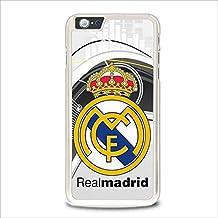 Real Madrid Fc For Funda iPhone 6 Plus / Funda iPhone 6s Plus Case U4Q7JDI