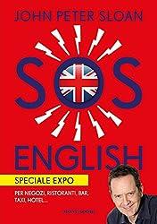 SOS English (Italian Edition)