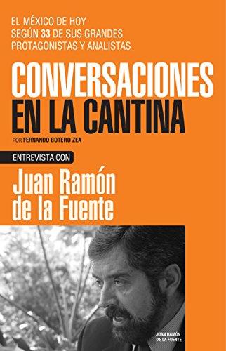Juan Ramón de la Fuente por Fernando Botero Zea