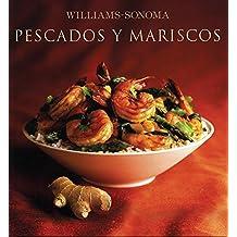 Pescados y mariscos / Seafood (Williams-Sonoma)