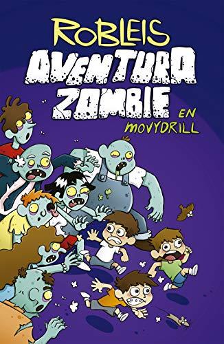 Aventura zombie en Movydrill por Robleis