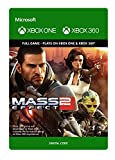 Mass Effect 2 [Xbox 360/One - Download Code]