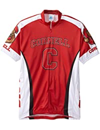 011703e68 Adrenaline Promotions NCAA Cornell Big Red Big Red Cycling Jersey